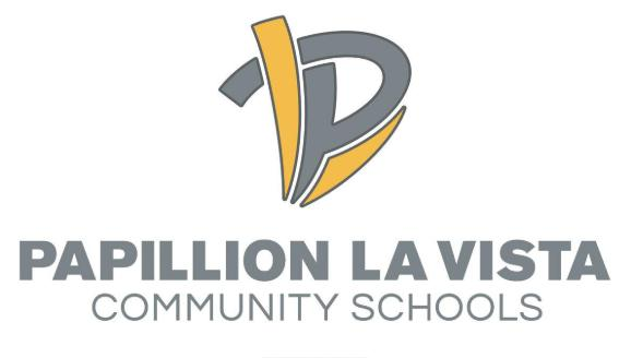 Welcome to  Papillion La Vista Community Schools` Calendar